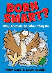 Born Smart? cover